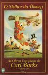 Cover for O Melhor da Disney: As Obras Completas de Carl Barks (Editora Abril, 2004 series) #26
