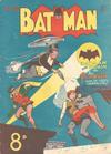 Cover for Batman (K. G. Murray, 1950 series) #20