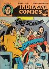 Cover for Indrajal Comics (Bennet, Coleman & Co., 1964 series) #v20#52 [495]