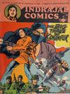 Cover for Indrajal Comics (Bennet, Coleman & Co., 1964 series) #v22#4 [547]