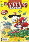 Cover for Tio Patinhas Extra (Editora Abril, 2008 series) #4