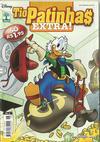 Cover for Tio Patinhas Extra (Editora Abril, 2008 series) #6