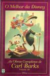 Cover for O Melhor da Disney: As Obras Completas de Carl Barks (Editora Abril, 2004 series) #20