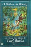 Cover for O Melhor da Disney: As Obras Completas de Carl Barks (Editora Abril, 2004 series) #24