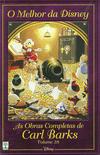 Cover for O Melhor da Disney: As Obras Completas de Carl Barks (Editora Abril, 2004 series) #28