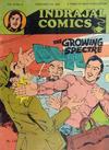 Cover for Indrajal Comics (Bennet, Coleman & Co., 1964 series) #v23#5 [605]