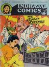 Cover for Indrajal Comics (Bennet, Coleman & Co., 1964 series) #v22#49 [592]