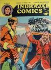 Cover for Indrajal Comics (Bennet, Coleman & Co., 1964 series) #v20#9 [452]