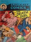 Cover for Indrajal Comics (Bennet, Coleman & Co., 1964 series) #v26#18 [774]