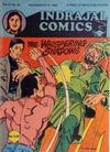 Cover for Indrajal Comics (Bennet, Coleman & Co., 1964 series) #v23#45 [645]