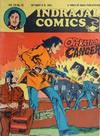 Cover for Indrajal Comics (Bennet, Coleman & Co., 1964 series) #v20#41 [484]
