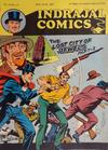 Cover for Indrajal Comics (Bennet, Coleman & Co., 1964 series) #v24#21 [673]