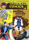 Cover for Indrajal Comics (Bennet, Coleman & Co., 1964 series) #v22#50 [593]