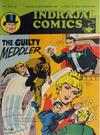 Cover for Indrajal Comics (Bennet, Coleman & Co., 1964 series) #v24#35 [687]