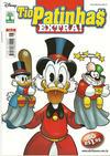 Cover for Tio Patinhas Extra (Editora Abril, 2008 series) #8