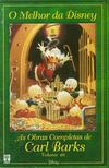 Cover for O Melhor da Disney: As Obras Completas de Carl Barks (Editora Abril, 2004 series) #40