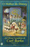 Cover for O Melhor da Disney: As Obras Completas de Carl Barks (Editora Abril, 2004 series) #41