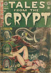Cover for Tales from the Crypt (Superior Publishers Limited, 1951 series) #32
