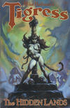 Cover for Tigress The Hidden Lands (Basement, 2002 series)