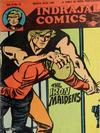 Cover for Indrajal Comics (Bennet, Coleman & Co., 1964 series) #v21#12 [507]