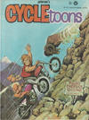 Cover for CYCLEtoons (Petersen Publishing, 1968 series) #December 1970 [18]