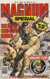Cover for Magnum Spesial (Bladkompaniet / Schibsted, 1988 series) #6/1990