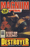 Cover for Magnum Spesial (Bladkompaniet / Schibsted, 1988 series) #7/1990