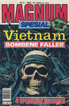 Cover for Magnum Spesial (Bladkompaniet / Schibsted, 1988 series) #9/1990
