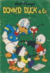 Cover for Donald Duck & Co (Hjemmet / Egmont, 1948 series) #3/1972