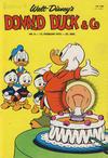 Cover for Donald Duck & Co (Hjemmet / Egmont, 1948 series) #8/1972