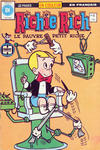 Cover for Richie Rich (Editions Héritage, 1978 series) #6