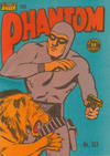 Cover for The Phantom (Frew Publications, 1948 series) #513