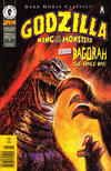 Cover Thumbnail for Dark Horse Classics: Godzilla - King of the Monsters (1998 series) #5 [Newsstand Edition]