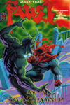 Cover for Faust (Extrem Erfolgreich Enterprises, 1998 series) #9