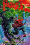 Cover for Faust (Extrem Erfolgreich Enterprises, 1998 series) #9 [Variant-Cover]
