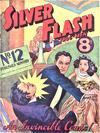 Cover for Silver Flash (Invincible Press, 1949 series) #12