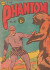 Cover for The Phantom (Frew Publications, 1948 series) #211