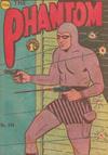 Cover for The Phantom (Frew Publications, 1948 series) #244