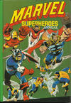 Cover for Marvel Superheroes Annual (Grandreams, 1980 series) #1980