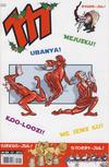 Cover for M (Bladkompaniet / Schibsted, 2006 series) #12/2012