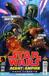 Cover for Star Wars: Agent of the Empire - Hard Targets (Dark Horse, 2012 series) #4