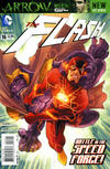 Cover for The Flash (DC, 2011 series) #16