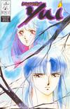 Cover for Vampire  Yui (Studio Ironcat, 2000 series) #v3#2