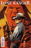 Cover for The Lone Ranger (Dynamite Entertainment, 2012 series) #12