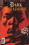 Cover for Dark Shadows (Dynamite Entertainment, 2011 series) #1