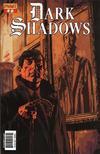Cover for Dark Shadows (Dynamite Entertainment, 2011 series) #2 [Cover B]
