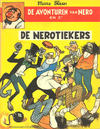 Cover for Nero (Standaard Uitgeverij, 1965 series) #19