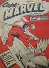 Cover for Captain Marvel Comics (Anglo-American Publishing Company Limited, 1942 series) #v1#3