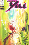 Cover for Vampire  Yui (Studio Ironcat, 2000 series) #v1#3
