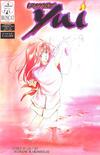 Cover for Vampire  Yui (Studio Ironcat, 2000 series) #v1#1